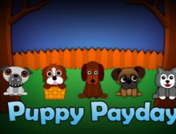 Игровой автомат Puppy Payday