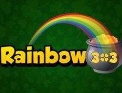 Игровой автомат Rainbow 3×3
