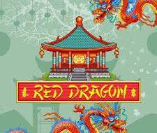 Игровой автомат Red Dragon
