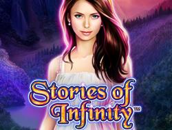Игровой автомат Stories Of Infinity