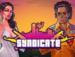 Игровой автомат Syndicate