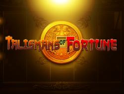 Игровой автомат Talismans of Fortune