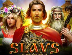 Игровой автомат The Slavs