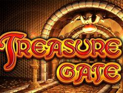 Игровой автомат Treasure Gate