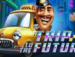 Игровой автомат Trip to the Future