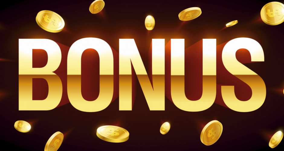 Бонус на первый депозит в казино Голдфишка