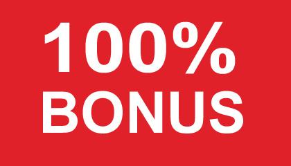 Бонус для перводепов от казино Максбет