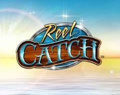 Игровой автомат Reel Catch