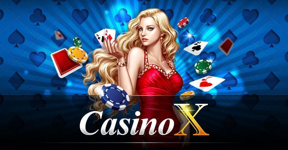 Casino X – бонусы для каждого