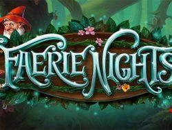 Игровой автомат Faerie Nights