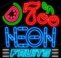 Игровой автомат Neon Fruit Cityscape