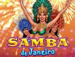 Игровой автомат Samba De Janeiro