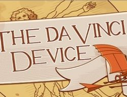 Игровой автомат The Da Vinci Device