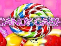 Игровой автомат Candy Cash
