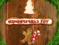 Игровой автомат Gingerbread Joy