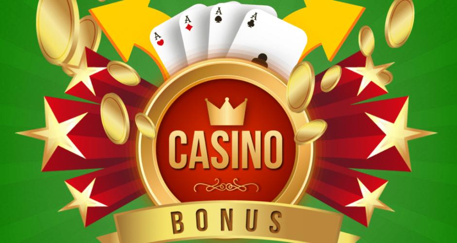 Бонус за регистрацию в казино Миллион