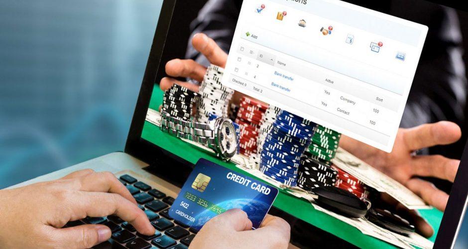 Азартные игры в долг – почему люди из поколения Х используют кредитки в казино