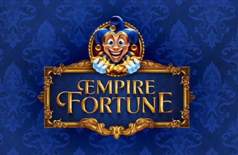 Джекпот в 4,2 миллиона евро на Empire Fortune от Иггдрасиль