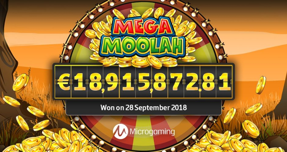 Абсолютный фаворит в мире игровых автоматов – Mega Moolah