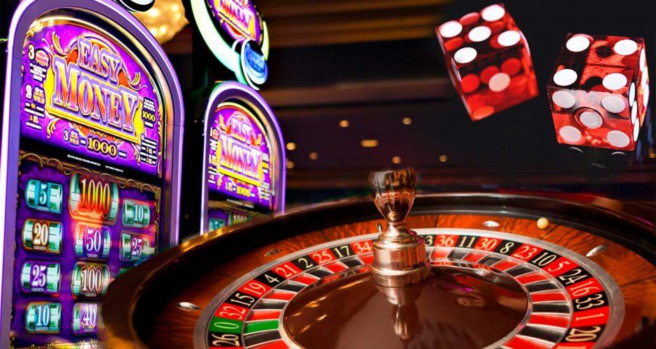 Бонус ко дню Рождения в казино Колумбус