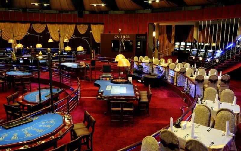 Как открывать казино: рекомендации регулятора Болгарии