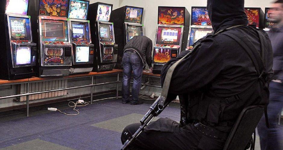 В России в 10 раз сократилось число нелегальных азартных клубов – Генпрокуратура