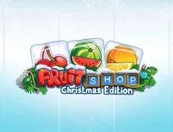 Fruitshop Christmas