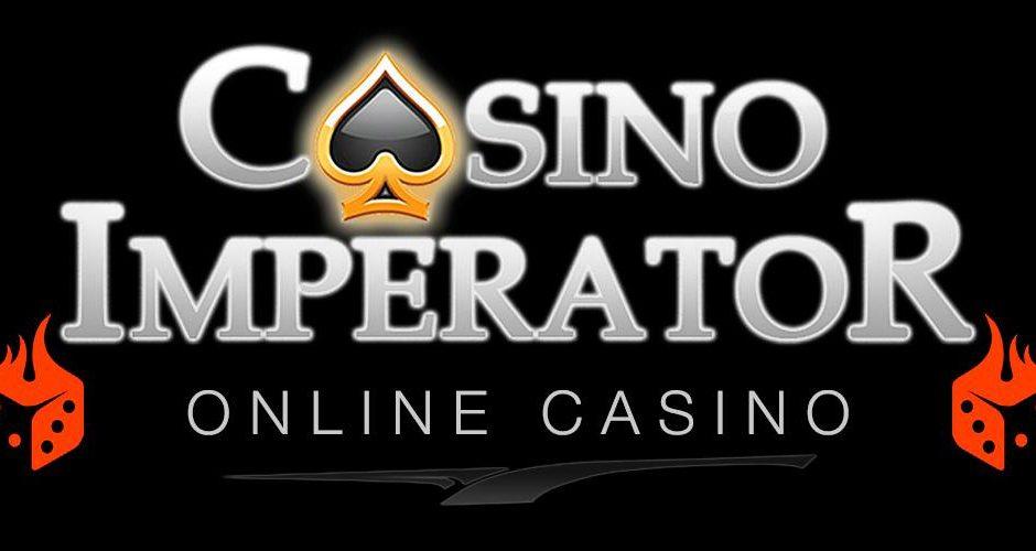 Бездепозитный бонус в казино Император