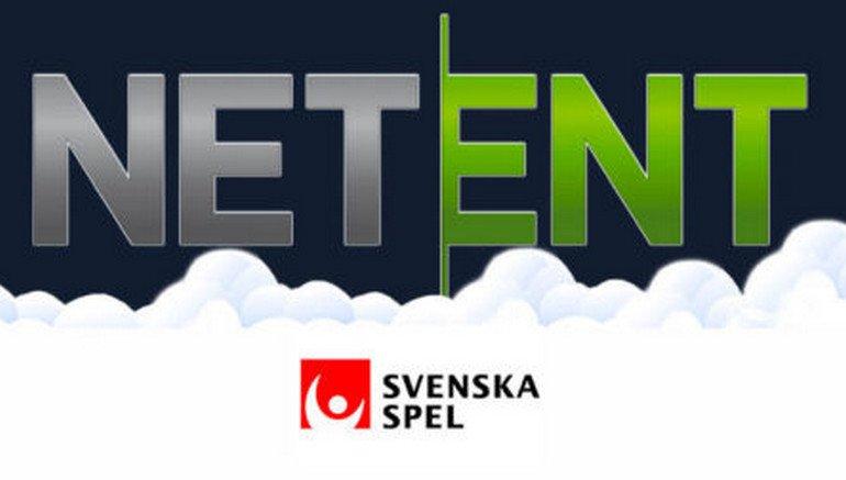 Svenska Spel Sport & Casino добавил в свой ассортимент игры NetEnt