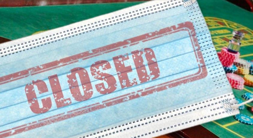 Закрытые казино во Франции нуждаются в помощи