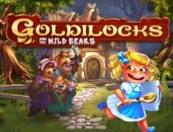 Goldilocks & Wild Bears Bears