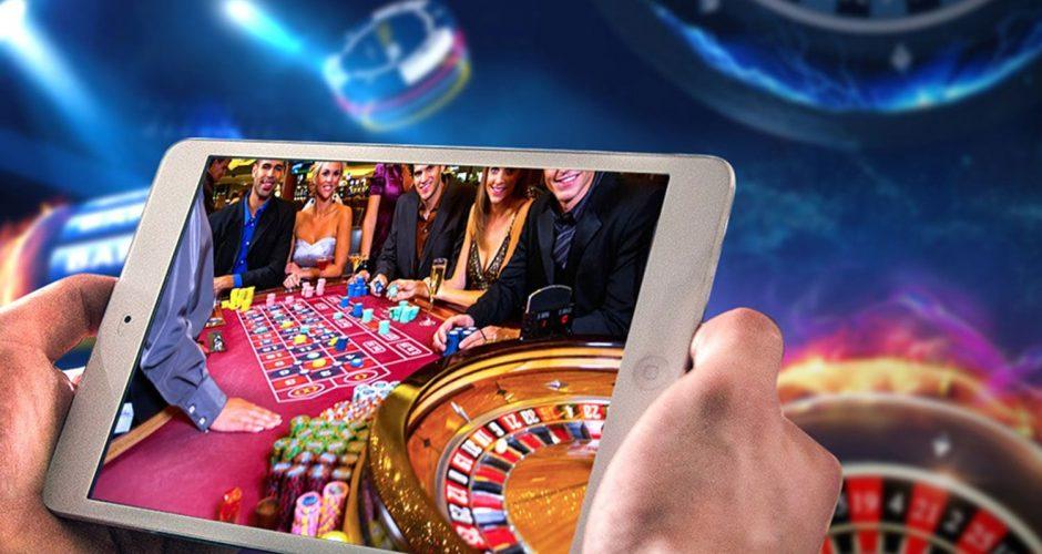 70 тысяч человек в онлайн казино ежедневно